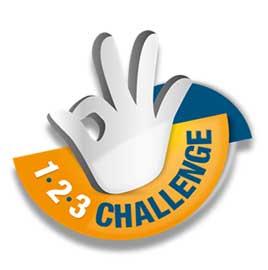 Gluerna 1-2-3 Challenge: Preventing Diabetes