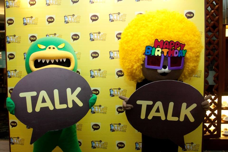 Meet KakaoTalk PH newest brand ambassadors