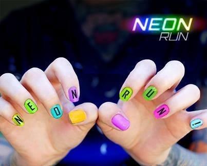 Choose Your Color: The Neon Fun Run