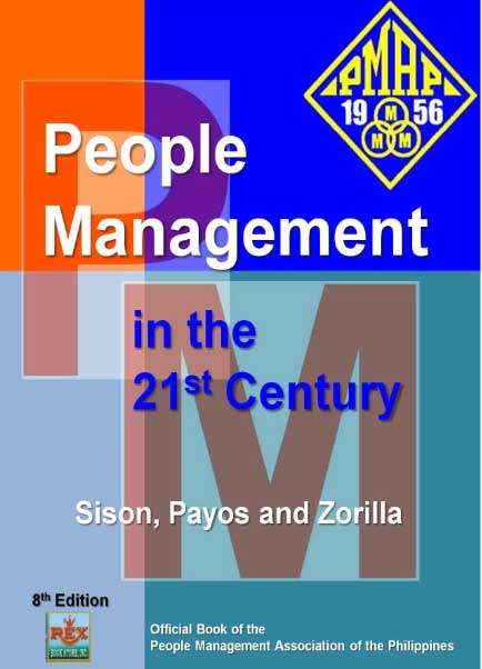 New HR book launched