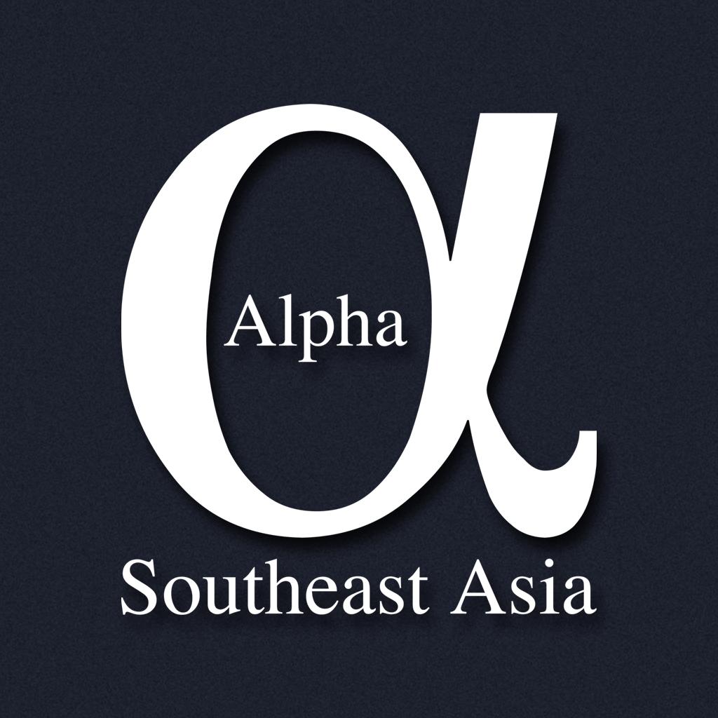 alpha southeast asia