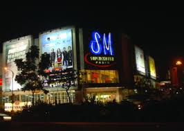 SM Center Pasig: Home of Global Brands and Talent