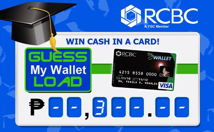 Wallet RCBC