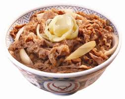 Radio DJ's join Yoshinoya Gyudon Eating Contest Media Challenge Leg