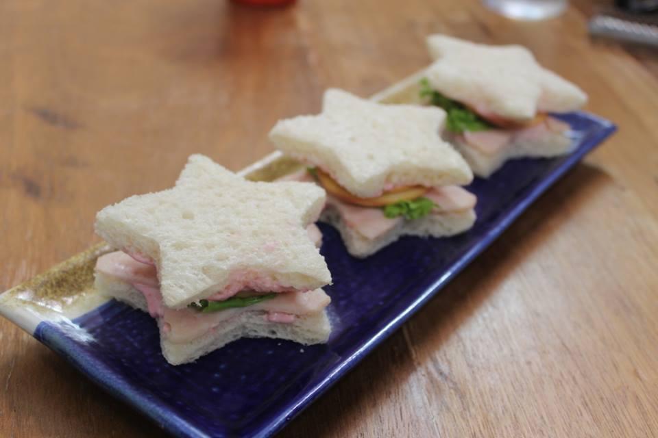Gastronomic adventure with the Delightful-E Yummy Web Series