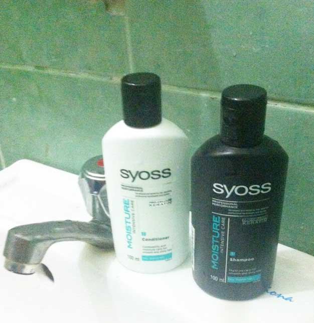 Syoss: A Sure Care for Your Hair