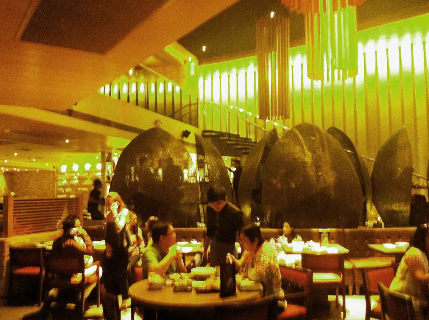 Wafu Izakaya Festival: A Japanese Pub & Street Food Feast