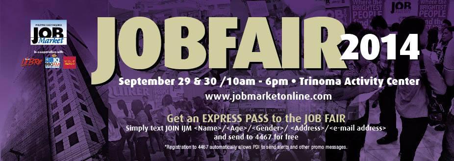 JFT2 Job market