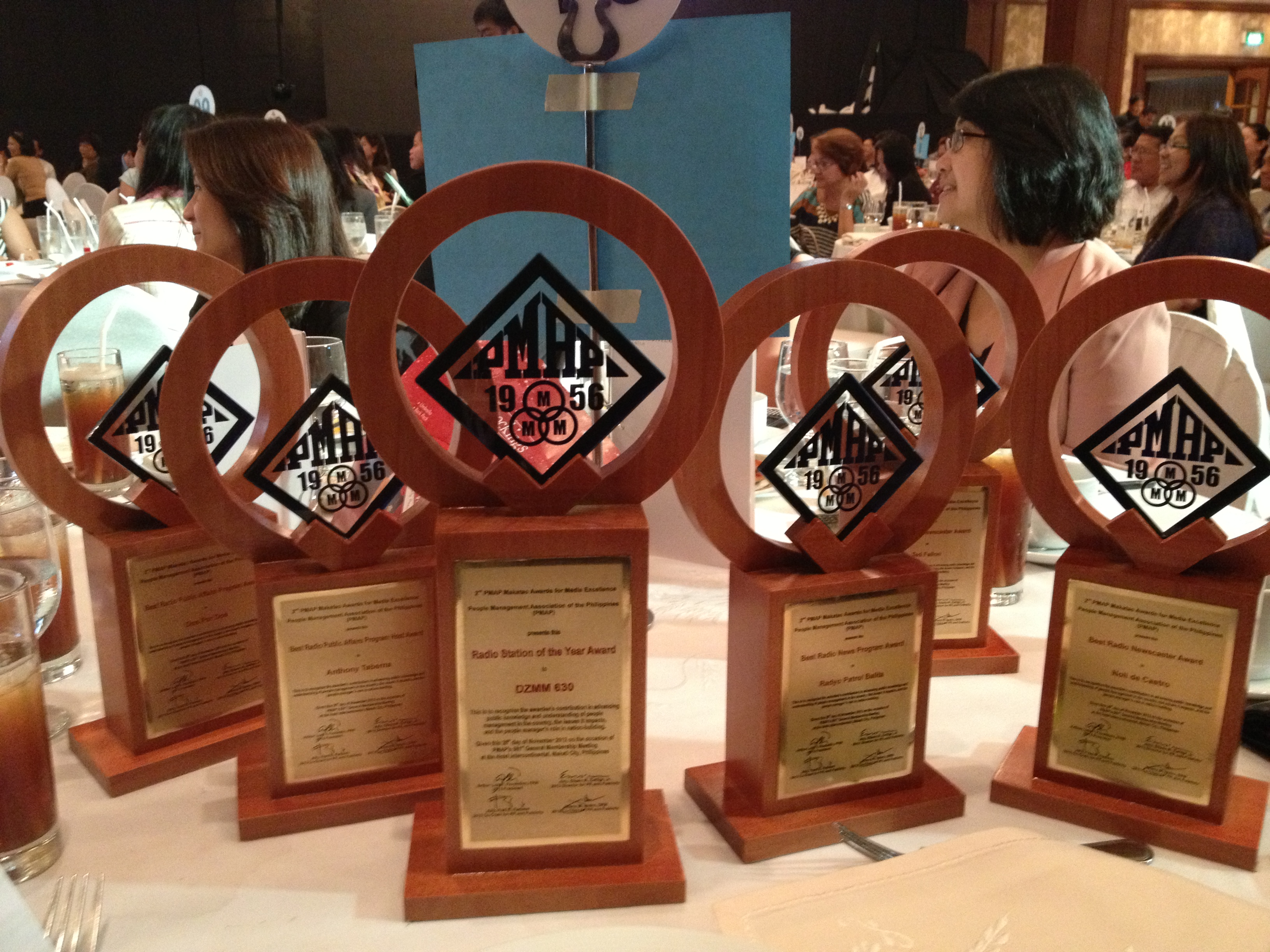 PMAP to honor outstanding media practitioners with Makatao Awards