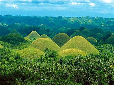 Visit Bohol Tourism Campaign for 2015 Launched