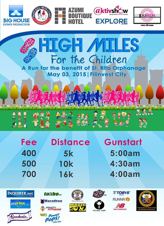 High Mile