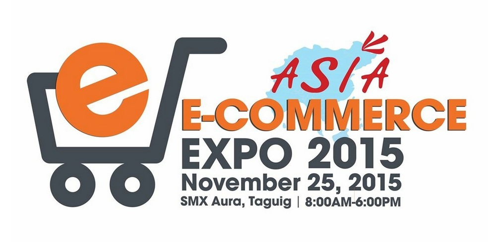 Asia E Commerce Expo 2015