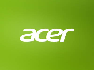 Acer flaunts new high-end products