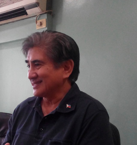 Fast Facts about Gringo Honasan