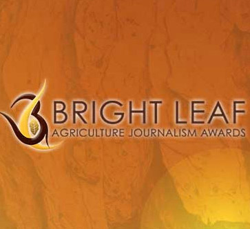 THE 2016 BRIGHT LEAF AWARDS: USHERING A BRIGHTER TOMORROW