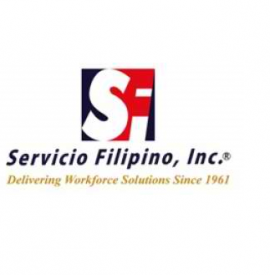 Servicio Filipino Inc. marks 55th year in pioneering human resource services