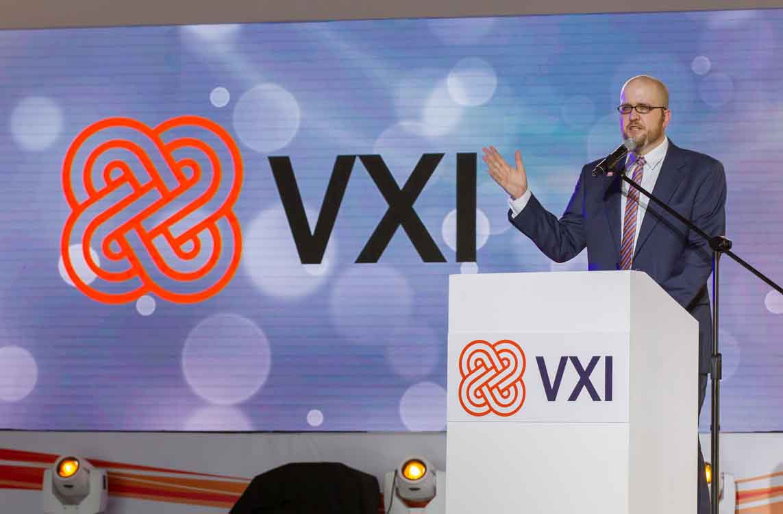 VXI opens flagship facility in Pasay, eyes one or two more by yearend