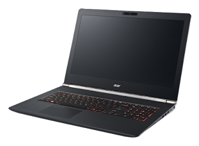 Acer blazes the tech fast lane with Aspire V Nitro laptops