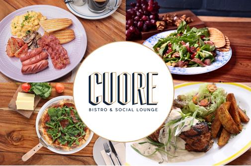 Cuore food