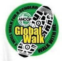 ANCOP Global Walk: Our Walk Their Dreams