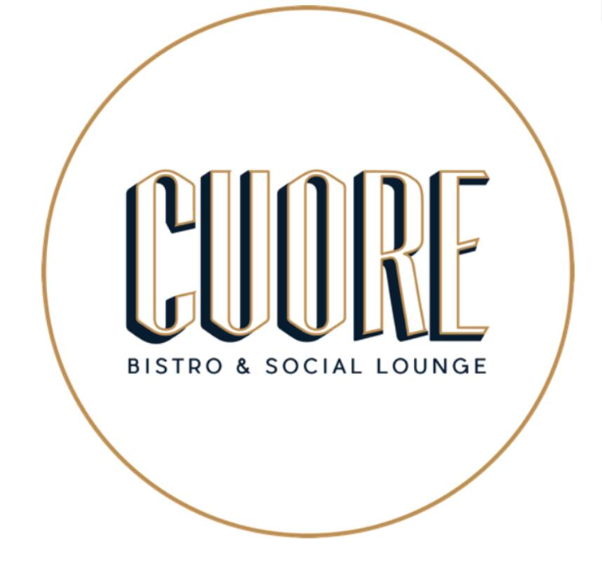 Cuore: A Bistro and a Lounge in one