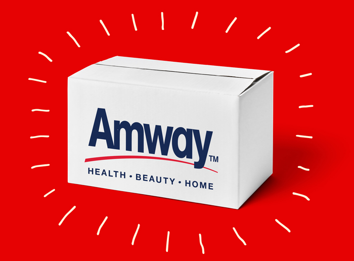 Amway's Guide to Christmas Shopping