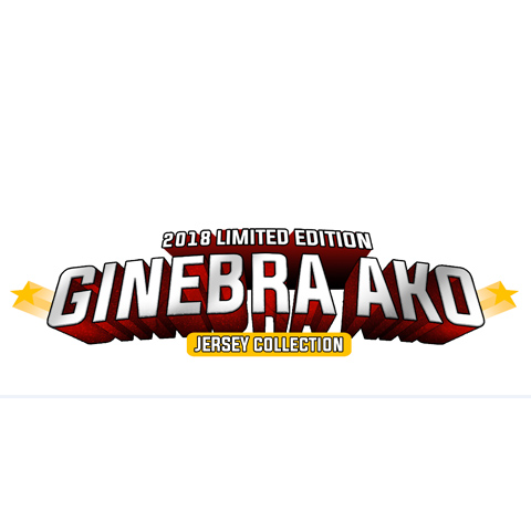 Ginebra Ako 2018 Jersey Collection Launched