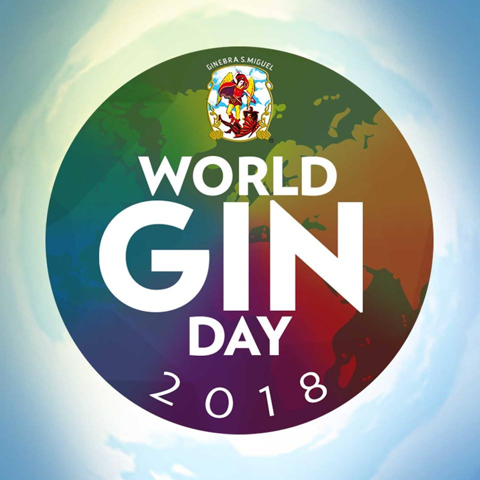 GSM celebrates World Gin Day
