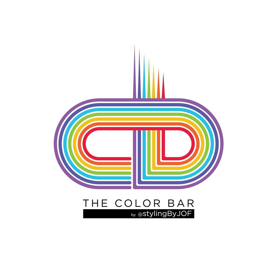 Color your hair, color your life with The Color Bar by @stylingByJOF