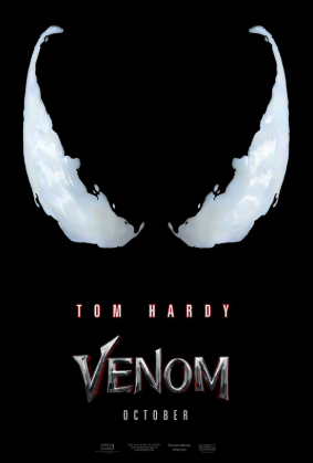 Feel the wrath of Venom at SM Cinema