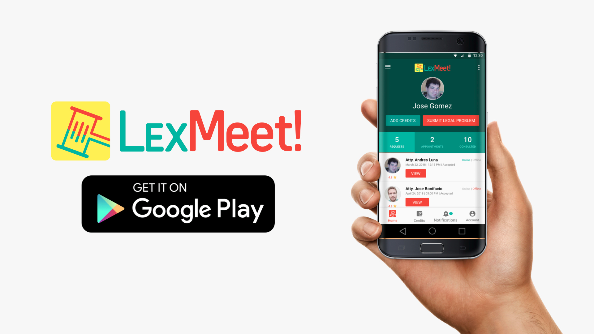 LexMeet App Offers Easy Access to Lawyers, Affordable Legal Consultations  Right At Your Fingertips