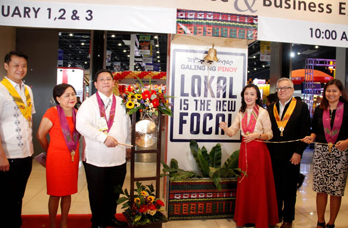 AFFI opens 17th Franchise and Business Expo