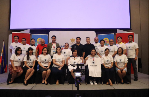 REX hosts Schoology CONNECT PH 2019