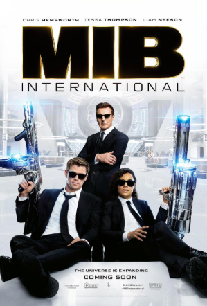SM Cinema's guide on how to be a part of the Men in Black