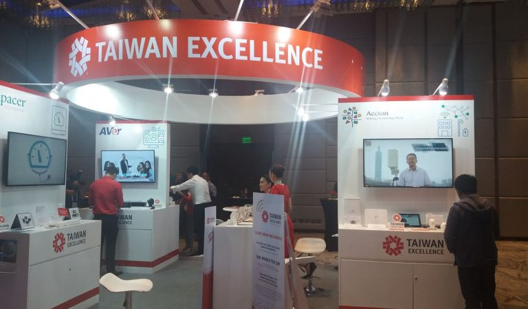 Taiwan harbors the Potential to Inspire ICT sector of Philippines