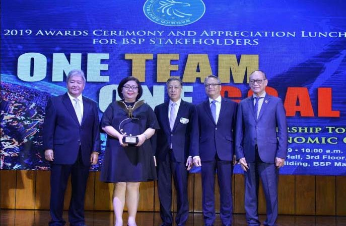 BDO cited as commercial bank that generated the largest OFs remittances