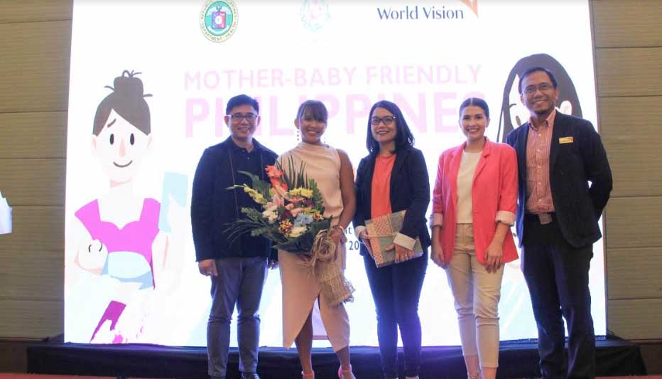 Mother-Baby Friendly Philippines Re-Launches Updated Reporting Platform and Public Service Announcement