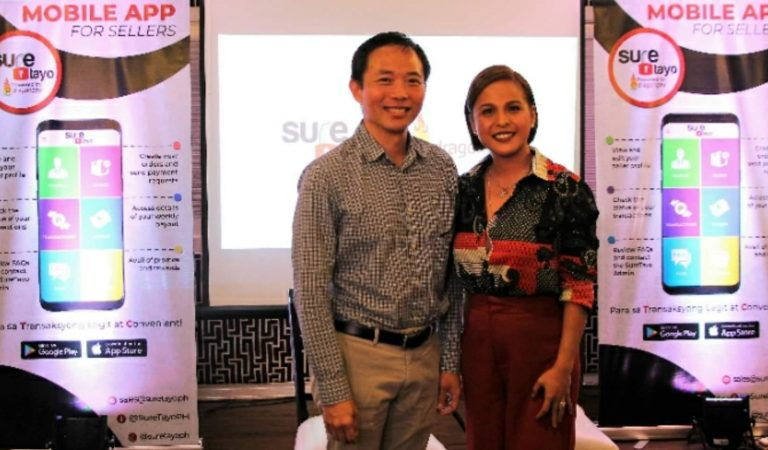 Dragonpay's SureTayo launches own smartphone app