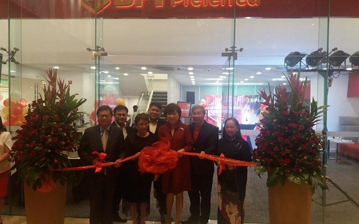 BPI's biggest flagship branch in Northern Metro Manila is now open