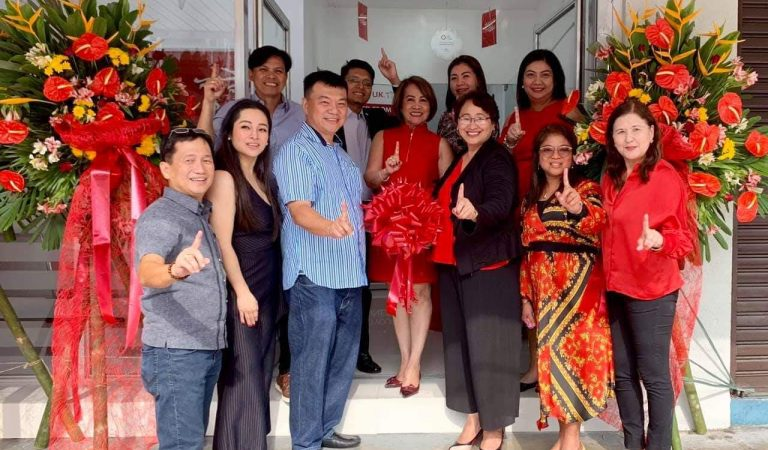 Pru Life UK continues expansion with a new GA in Quezon City