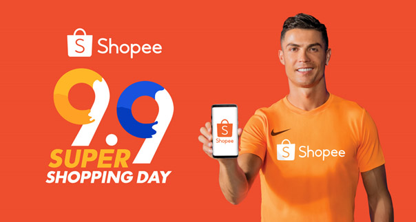 Shopee's 9.9 Super Shopping Day Smashes Records
