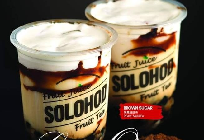 Solohod To Open First Store at SM Fairview