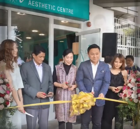 SvelT'i Aesthetic Centre opens 2nd branch
