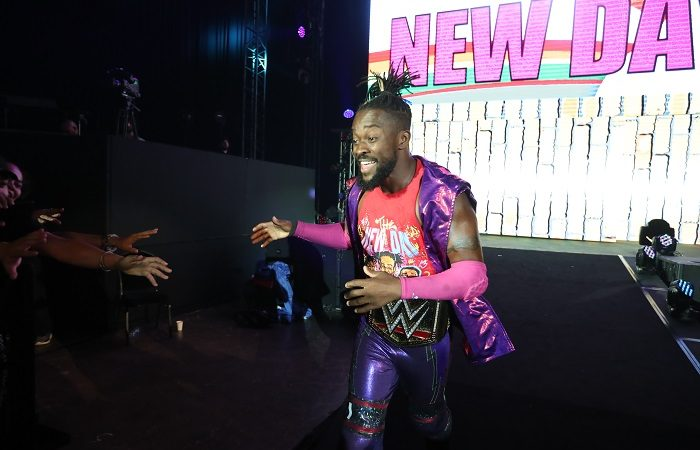RESULTS: WWE Live Manila 2019
