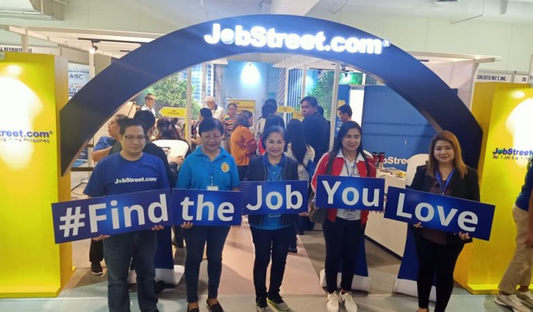 Career Fair by JobStreet.com offers a one-stop source for applicants