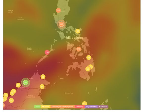 About Air: What every Filipino should know