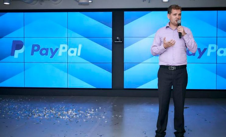 Paypal to hire 1,000 more employees by the end of 2020