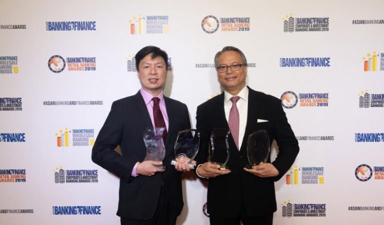 BDO reaps numerous honors at the 2019 Asian Banking and Finance Awards
