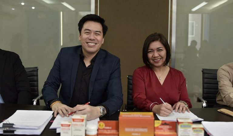 STADA to acquire an established OTC portfolio in the Philippines