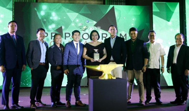TP wins gold Anvil for HIV awareness advocacy